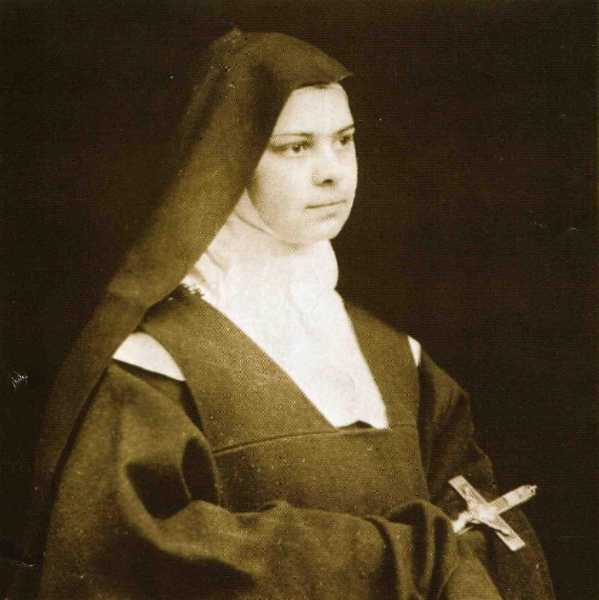 Beata Elisabetta della Trinità