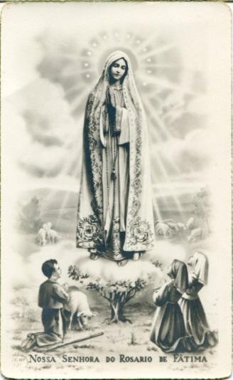 Madonna del Rosario di Fatima
