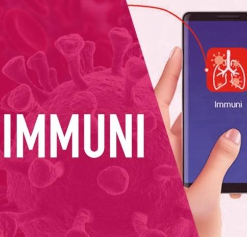 Immuni app 750x720