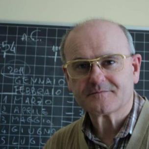 Prof. Giorgio Nicolini