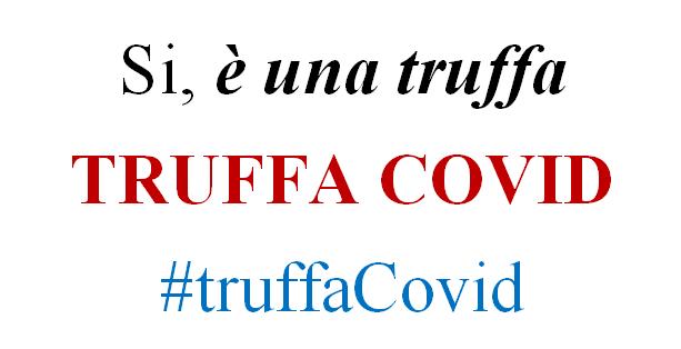 truffa covid