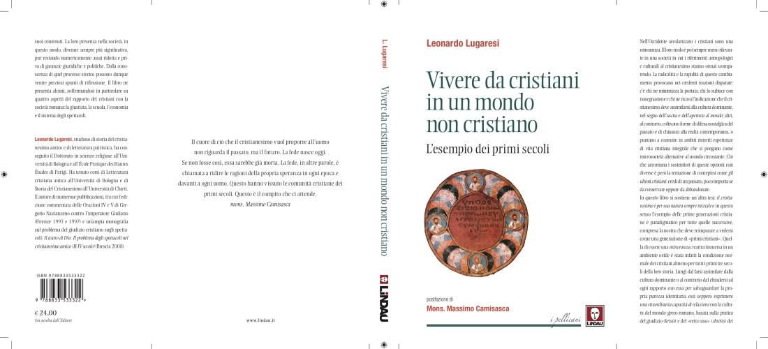 Vivere da cristiani cover copy